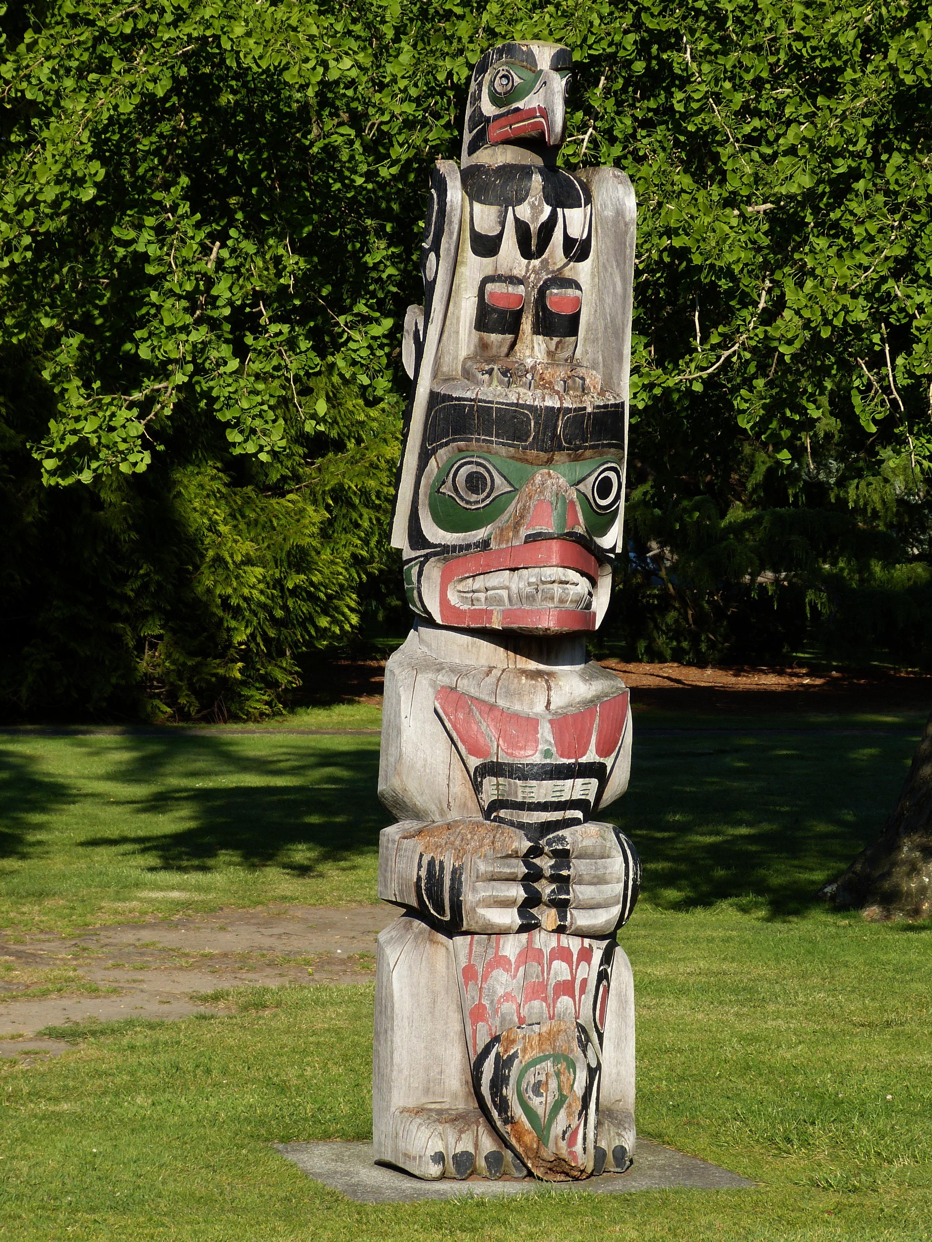 auckland-totem-maori