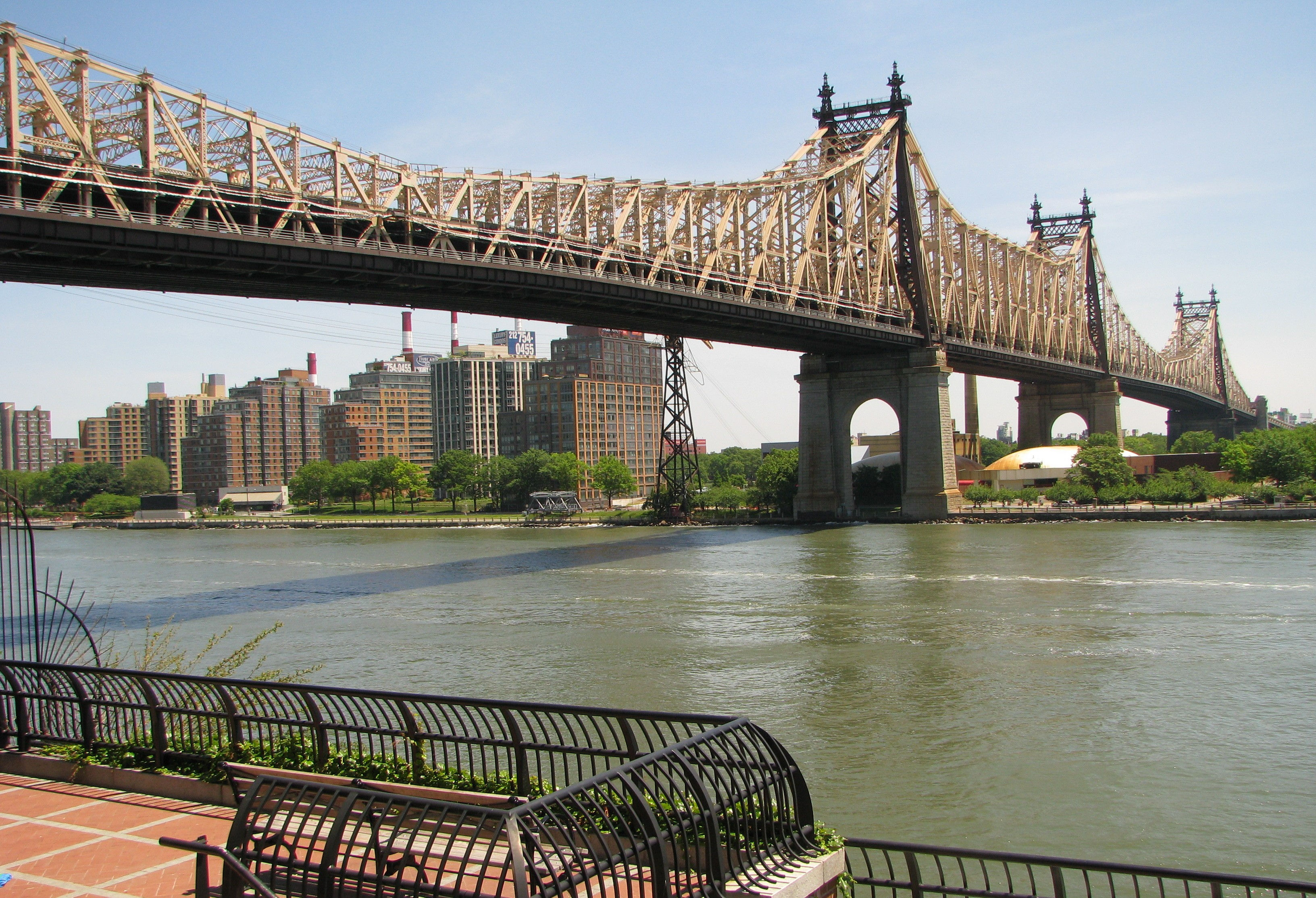 puente-queensboro-manhattan