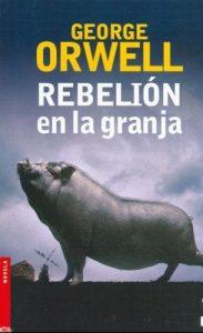 Libros en inglés para llevarte a la playa - Orwell