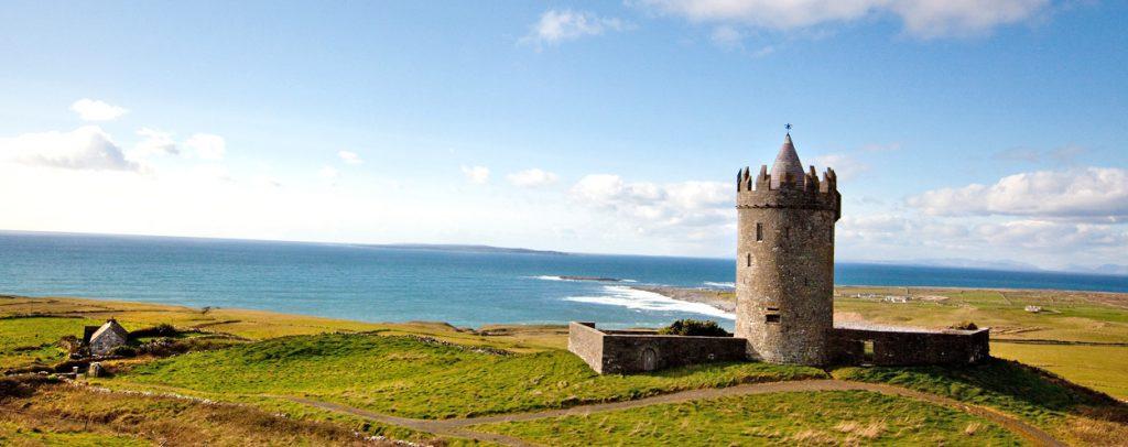 Curso de verano en Irlanda con FSL