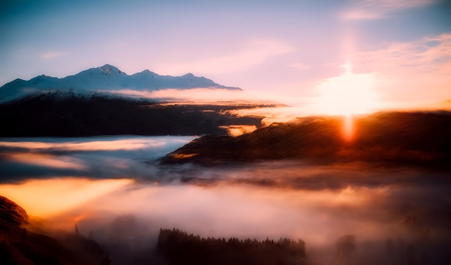 Nueva Zelanda, destino para los amantes de la naturaleza | FSL Blog