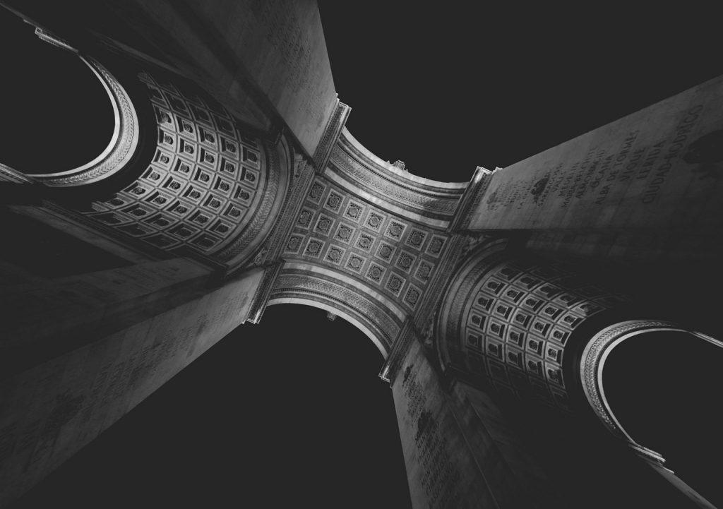 Arco del Triunfo.