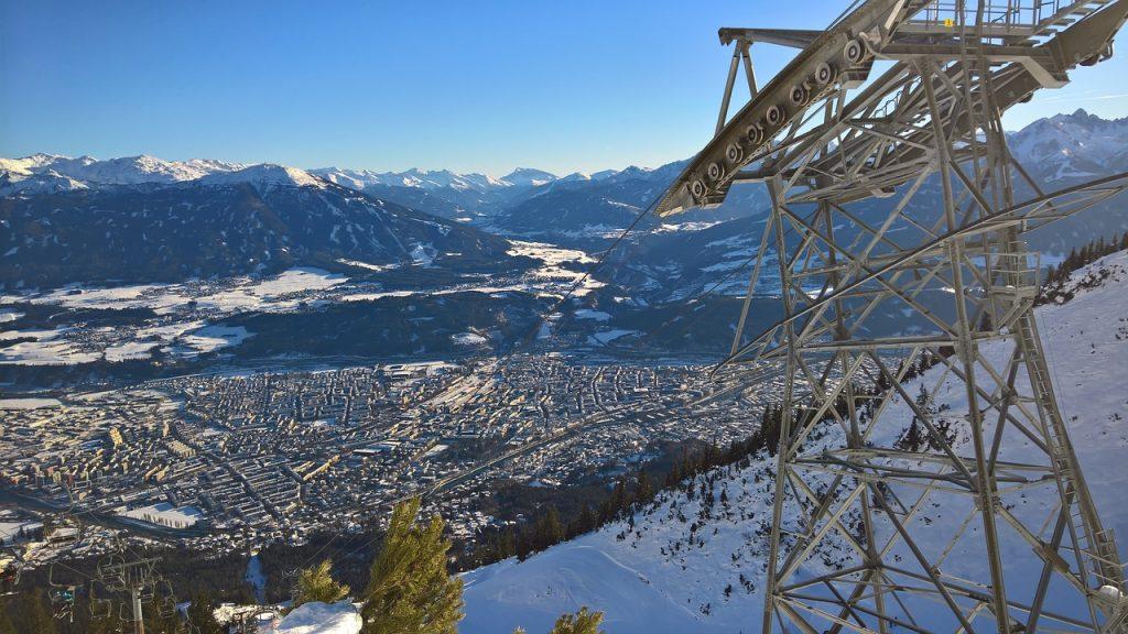 Los mejores lugares para esquiar