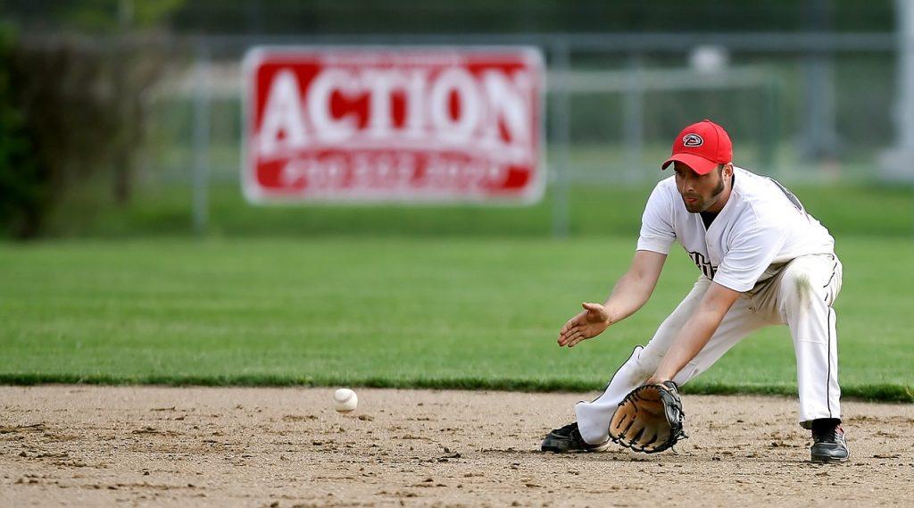 Baseball, uno de los deportes más populares en Canadá